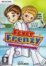Fever Frenzy - PC CD-Rom