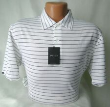 Dunning Golf Polo Lightweight Performance PGA Tour Quality MSRP $89 NWT COOL -LG