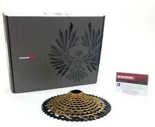 New SRAM XG-1299 XX1 Eagle 12-Speed 10-50T Cassette Gold MTB Bike