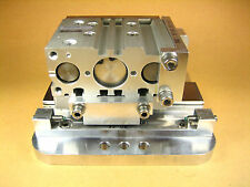 SMC -  MGPM25-30-Y7PV -  Compact Guide Cylinder w/Slide Table