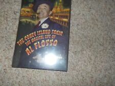 Coney Island Fakir Magical Life of Al Flosso Gary Brown Unopened