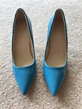 NEW Women's Sexy Pumps - teal color