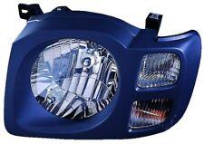 Headlight Assembly-XE Front Left Maxzone 315-1146L-AC2 fits 2002 Nissan Xterra