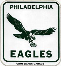 PHILADELPHIA EAGLES VINTAGE DECAL