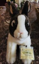 Ganz Webkinz,Rare! Retired! Sealed Tag/Code! Signature, Dutch Bunny, gently used