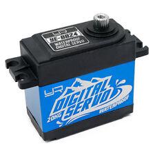 YR 20kg Waterproof Super Torque Digital Servo - Blue for Crawler #YE-0024BU