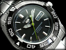SEIKO 5 SPORTS MENS AUTOMATIC WATCH SNZB23J1 FREE EXPESS MADE IN JAPAN SNZB23