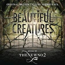 Thenewno2 - Beautiful Creatures - CD