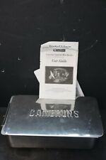 New listing Camerons Stovetop Stove Top Smoker Box 11X7