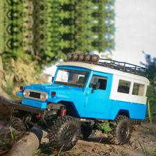 2.4GHz Mini Control Remoto 1/12 simulado escalada Off-Road Crawler Coche Niños Juguete