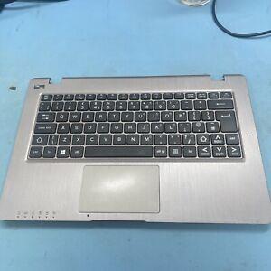 Advent Taco Palmrest keyboard touchpad
