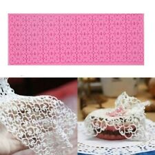 Mould Silicone Mat Wedding Cake Decoration Kitchen Accessories Fondant Cake Tool