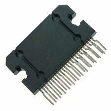 TDA7386 4 x 30W QUAD BRIDGE CAR RADIO IC