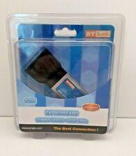 ST LAB EXPRESSCARD COMBO USB2.0 & IEEE 1394a C-221