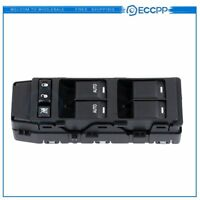 New Power Master Window Switch for Dodge Durango Charger Magnum Aveng Auto Down