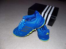 """blauer adidas Herren Handballschuh """"Firerazer"""" Gr. 39 1/3 UK 6"""