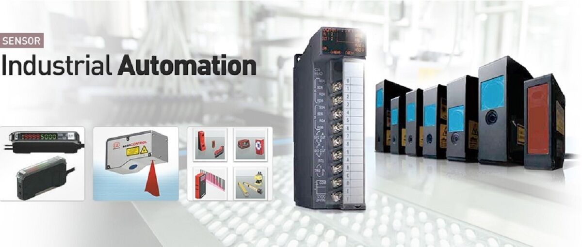 Factory Automation Korea