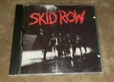 SKID ROW cd SKID ROW 7 81936-2  free US shipping