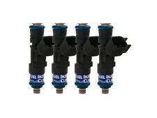 Fuel Injector Clinic High Impedance 650cc Fuel Injectors for F22C1 K-series