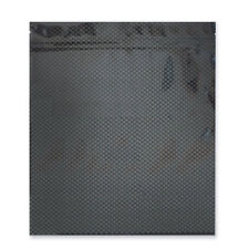 Quality Smell Proof Waterproof Battle Shield Stealth Black Carbon 1 Bag Pound