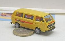 "Herpa 04127 : VW T3 Bus "" PM POST COURIER """