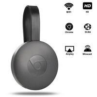 Miracast 3rd Generation 3 HDMI 1080P Media Video Streamer For GooglePLUS