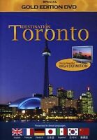 Destination: Toronto (DVD, 2007) New