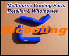 silicone radiator hose fit Toyota Hilux LN106 / LN111 / LN107 / LN130 2.8 diesel