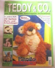 Teddy & Co. März 2007 Das meistverkaufte Bärenmagazin
