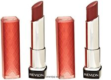 Lot of 2 New Revlon Color Burst Lip Butter Lipstick Red Velvet 040 x 2