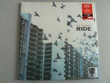 RIDE - OX4_The Best of ***LTD red Vinyl-2LP***NEW***sealed***RSD 2015***