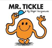 Mr. Tickle (Mr. Men Classic Library) by Hargreaves, Roger, NEW Book, FREE & Fast