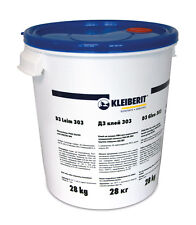 KLEIBERIT 303.0  PVAC-Klebstoff Weißleim, 10 Kg Eimer