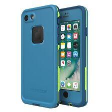 Lifeproof Fre, iPhone 8 / 7  360° LIVE Coque �‰tanche et Antichoc Apple BLEU