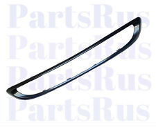 Genuine Smart Fortwo Grille Surround Radiator Grille Frame Black 4518880051C22A