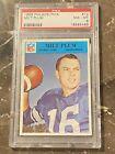 1966 Philadelphia Football Cards 109