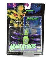 Trendmasters - Mars Attacks - S.A.D.A.A.M.A Superflex Action Figure