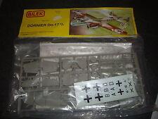 BILEK DORNIER DO-17 E/F PLASTIC MODEL 1/72