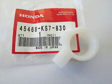 HONDA FRONT BRAKE CABLE HOSE GUIDE ELSINORE CR250 CR125 CR500 XR400 CR80 CRF450