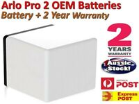 Replacemet For NETGEAR Battery Model No A-1 For ARLO PRO & PRO 2 Camera VMA4400