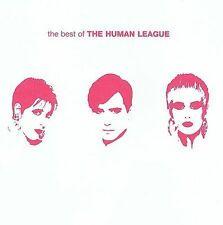 NEW - Best of: Human League by Human League