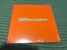 MASSIVE ATTACK - INERTIA CREEPS CD SINGLE PROMO MANIC STREET PREACHERS SEALED