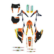 KTM STICKERS GRAFICHE ENDURO FACTORY SX SX-F 2016 2017 2018  79408990000