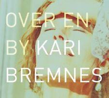KARI BREMNES - OVER EN BY  CD NEU