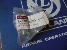NOS Rover Fuel Non Return Valve Triumph TR7 PI Rover 3500 SD1 UKC6033