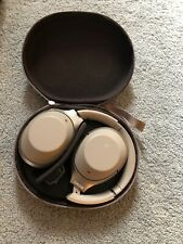 Sony WH-1000XM2 (GOLD) Wireless Bluetooth Noise Cancelling Headphones