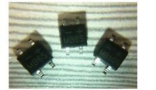 10 PCS MB8S 0.5A 500mA 800V Bridge Rectifier SOP-4 SMD New