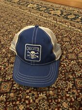 Calcutta Hat
