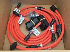 Phillips 15AMP Truck Cab AC Shore Power Cable Set 241806 40-FL10-350 with Outlet