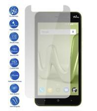 Pack Protector de Pantalla Cristal Templado Vidrio 9H Premium para Wiko Jerry 2